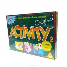 ACTIVITY 2 - НОВЫЙ ДИЗАЙН