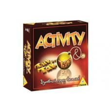 ACTIVITY + ТИК ТАК БУМ
