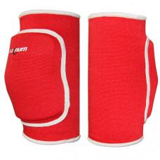 7204-L Наколенники волейбольные (красный)