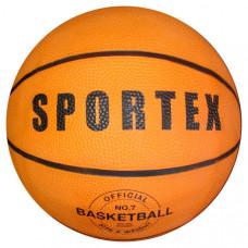 "Мяч баскетбольный (оранжевый) №7 ""Uniker"""