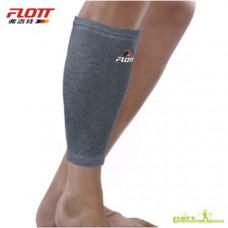 FLOTT FPT-1585 Суппорт голени р.L в блистере  (Материал: 70% карбон, 5% нейлон, 25% латекс)