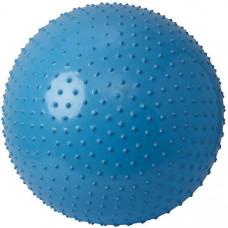 Hawk HKGB801 Мяч гимнастический 55 см массажный (с ножным насосом в цв. коробке, 1000 гр.)