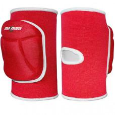 7101-L    Наколенники волейбольные (красный)