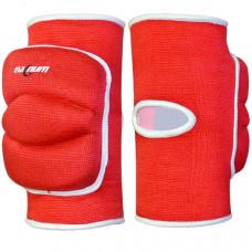 7105-L    Наколенники волейбольные (красный)