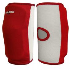 7205-L Наколенники волейбольные (красный)