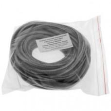 00936TZ Резинка эластичная, эспандер, длина - 5 м, диаметр 8 мм, средней упругости
