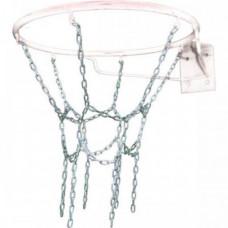 1SC-GR Сетка-цепь для баскетбола, антивандальная на №7