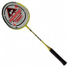 F04413 Ракетка для бадминтона (в чехле)