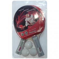 F04428 Набор д/настольного тенниса