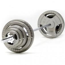 GHKPL108-d26 Штанга 65 кг