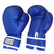 513V/01 /10 oz/ Перчатки боксерские ПВХ (Япония), композитный литой вкладыш, широкая манжета на липучке ,Упаковка:ПЭ
